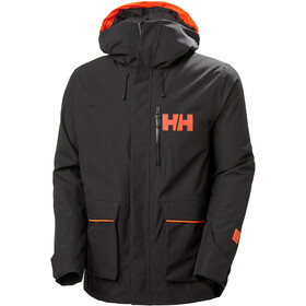 Helly Hansen Kickinghorse Jacket Men, noir